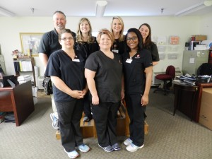 Restore Therapy Department Specializing in physical, occupational & speech therapy