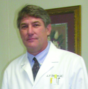 Dr. J.F. Maddox, Medical Director Board Certified in Family Practice/Geriatrics