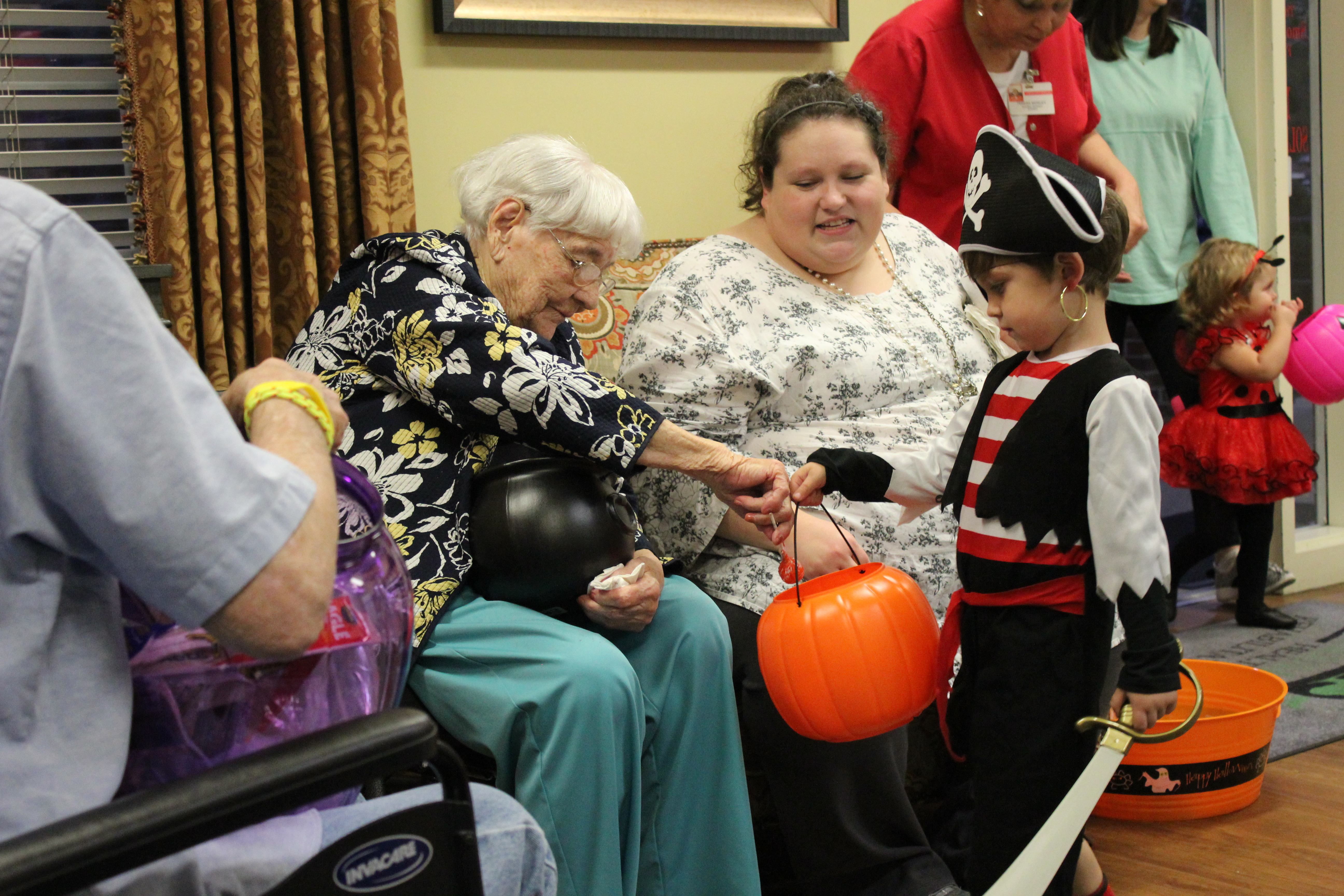 Halloween Andalusia Alabama 2020 Halloween 2017 – Andalusia Manor Health and Rehabilitation Center